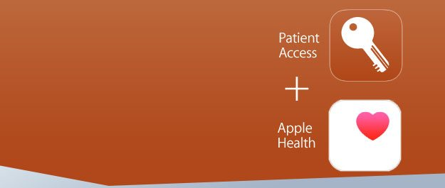 Patient Access and Apple Health