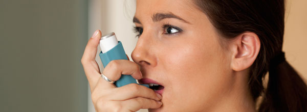 1 in 12 adults have asthma