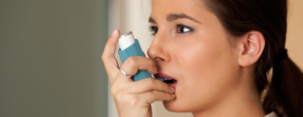 Inhalers - what are they and what do they do?