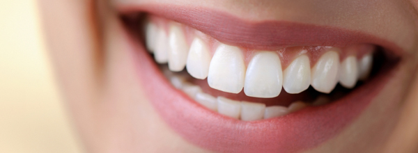 With a little regular care, there's no reason why our teeth can't last us a lifetime.
