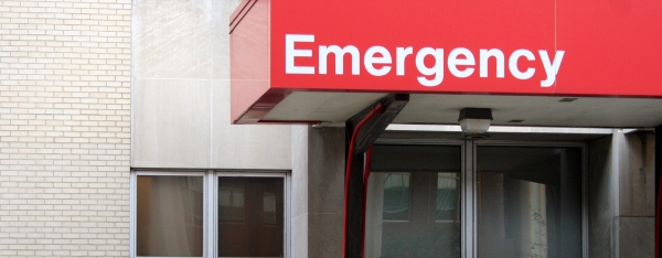Department of Health  figures show that attendances at A&E have only increased in recent years in line with the population.